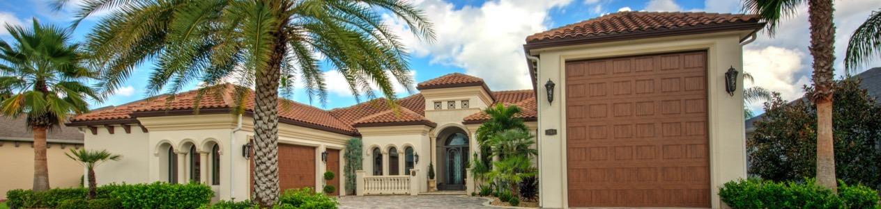 Resort Homes Photo